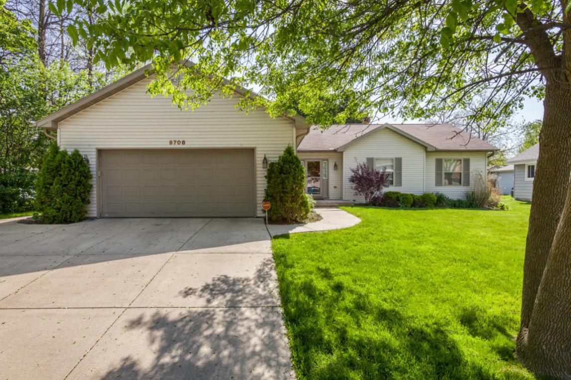 6708 N 53rd St, Milwaukee, WI 53223