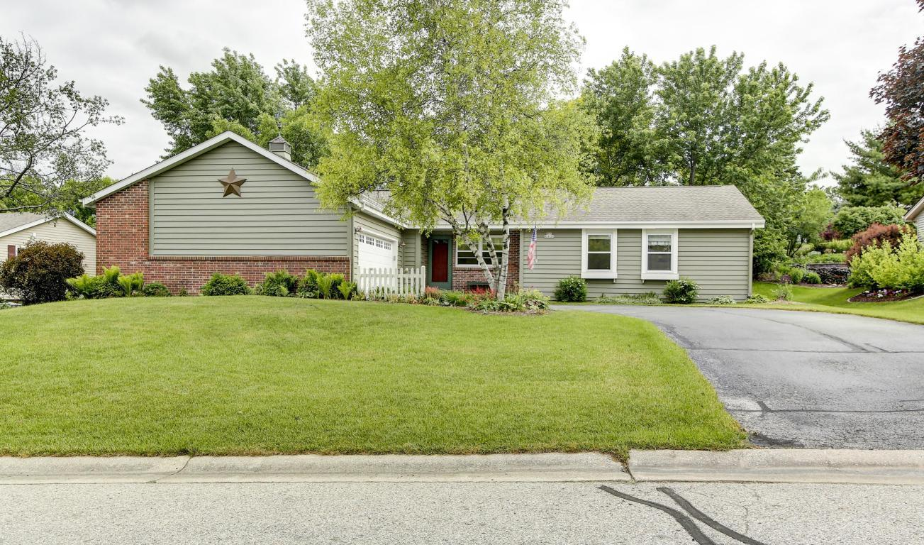 Spacious Ranch Home in Sussex!