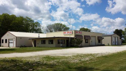 329 S State St, Mishicot, WI 54228