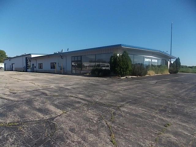 1401 N High St, Fort Atkinson, WI 53538