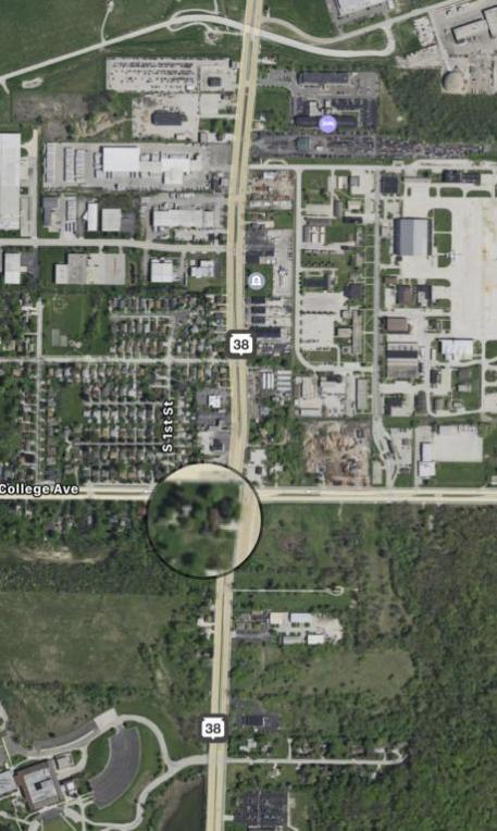 119 W College Ave, Oak Creek, WI 53154