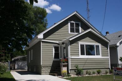 7707 10th Ave, Kenosha, WI 53143