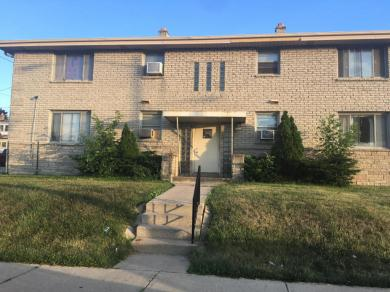 1825 W Oklahoma Ave, Milwaukee, WI 53215