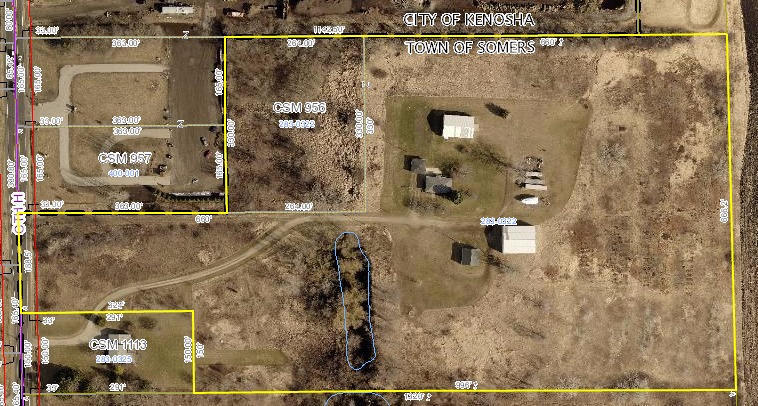 4207 88th Ave, Somers, WI 53144