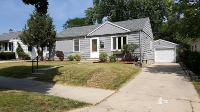 3450 N 95th St, Milwaukee, WI 53222