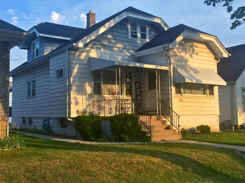 3447 S 19th St, Milwaukee, WI 53215