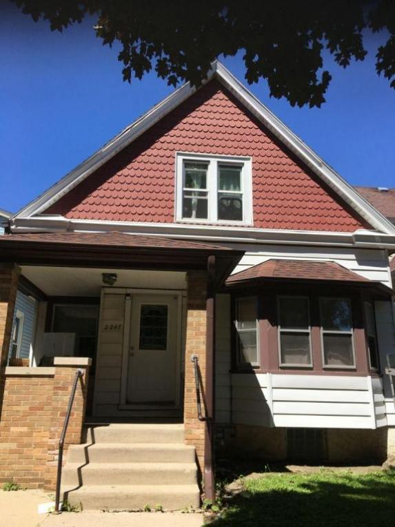 2247 S 29th St, Milwaukee, WI 53215