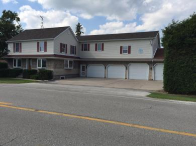 5112 County Road Y, Gibson, WI 54241
