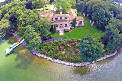 Photo of 4545 Hewitts Point Rd, Oconomowoc Lake, WI 53066