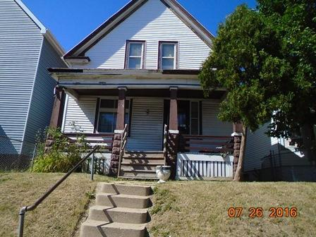 1010 W Keefe Ave, Milwaukee, WI 53209