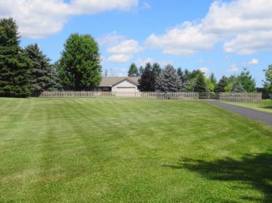 8400 Gittings Rd, Mount Pleasant, WI 53406