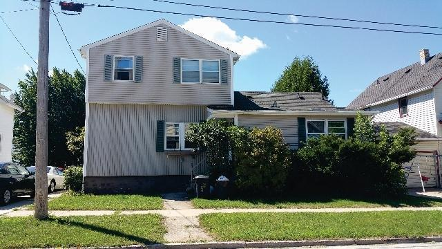 1719 20th St, Two Rivers, WI 54241
