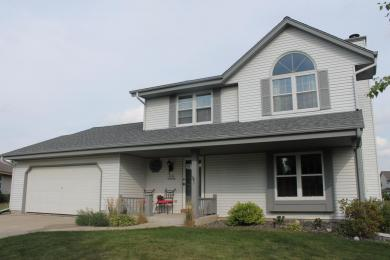 W210N16470 Dundee Ct, Jackson, WI 53037