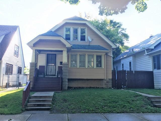 5564 N 34th St, Milwaukee, WI 53209