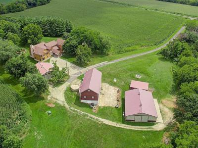 Photo of N2456 Soldner Rd, Portland, WI 53579