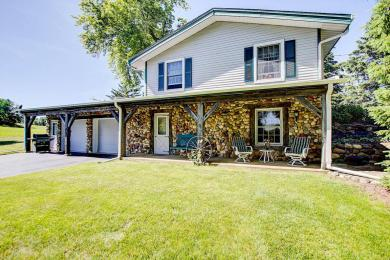 2165 County Road Cc, Erin, WI 53027