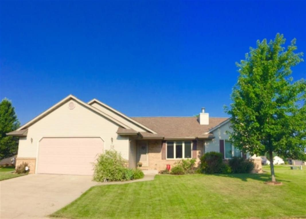 johnson creek christian singles 224 chapel hill dr, johnson creek, wi - contact bear realty about this single family home listing in johnson creek johnson creek schools in jefferson county.