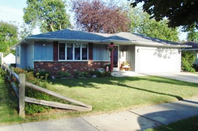 617 N 28th St, Sheboygan, WI 53081