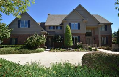 Photo of 1510 Brian Ct, Brookfield, WI 53045