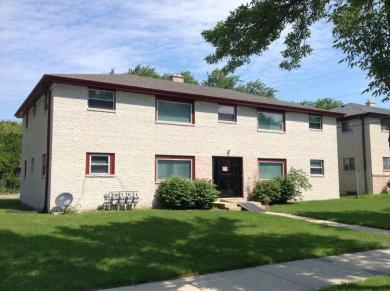 7932 W Bender Ave, Milwaukee, WI 53218