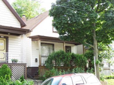 2519 W Scott St, Milwaukee, WI 53204