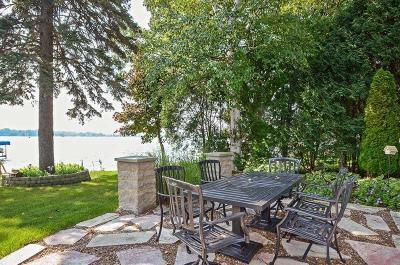 Photo of 3470 Lake Dr, Hartford, WI 53027