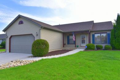 600 Wisconsin Ave, Twin Lakes, WI 53181