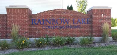 2060 Rainbow Lake Lane, West Bend, WI 53090