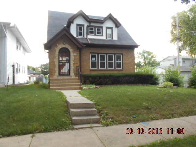 5624 N 94th St, Milwaukee, WI 53225
