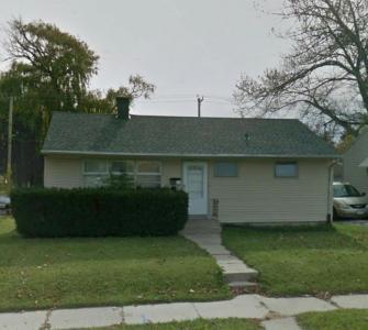 7001 W Kathryn Ave, Milwaukee, WI 53218