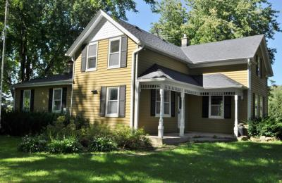 Photo of 1870 Mill Rd, Jackson, WI 53037