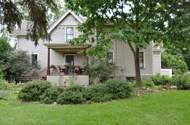 N41W5913 Hamilton Rd, Cedarburg, WI 53012