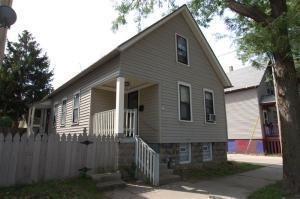 621 E Wright Street, Milwaukee, WI 53212