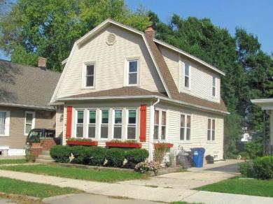 809 Cleveland Ave, Racine, WI 53405
