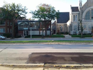2121 W Wisconsin Ave, Milwaukee, WI 53233