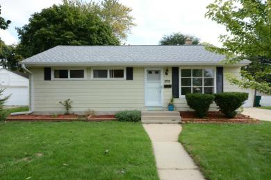1232 4th Ave, Grafton, WI 53024