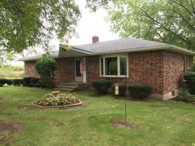N4196 County Road G, Lowell, WI 53916