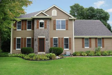1149 S Silverbrook Dr, West Bend, WI 53095