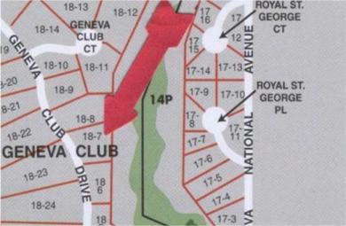 1581 Geneva Club Dr, Lake Geneva, WI 53147