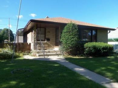 6175 W Spencer Pl, Milwaukee, WI 53218