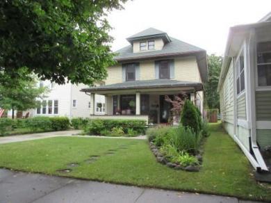 1617 N 4th Street, Sheboygan, WI 53081