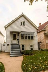 1431 W Arthur Ave, Milwaukee, WI 53215