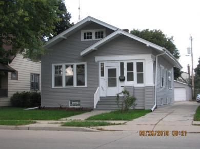 7432 22nd Ave, Kenosha, WI 53143