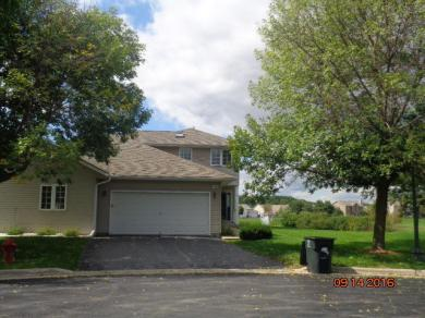414B Park Place Ct., Waterford, WI 53185