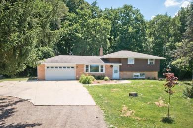 6185 State Road 167, Erin, WI 53027