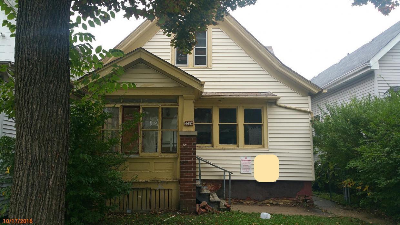 3566 N 10th St, Milwaukee, WI 53206