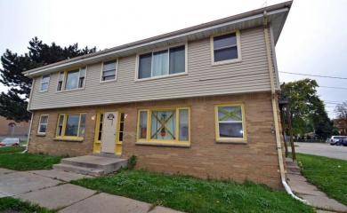 5544 S O'brien Ave #1-4, Cudahy, WI 53110