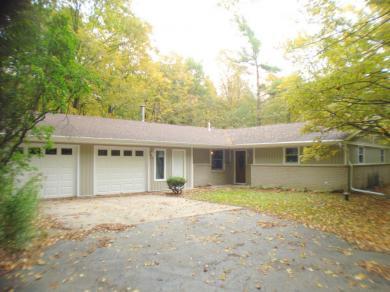 13711 W Pine Ridge Rd, Gibson, WI 54228