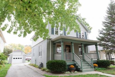 119 Reed St, Plymouth, WI 53073