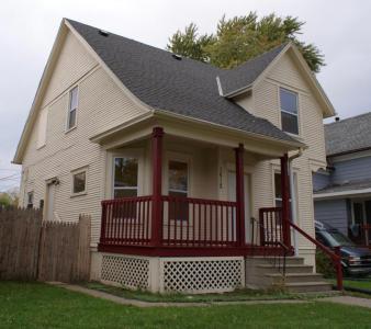1512 Owen Ave, Racine, WI 53403